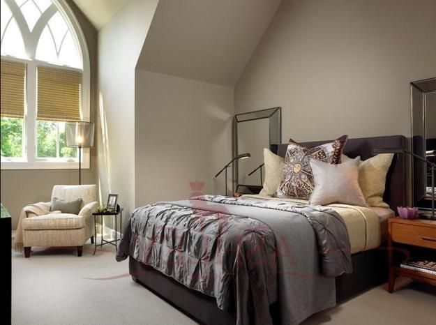 modern bedroom designs, furniture and bedding fabrics