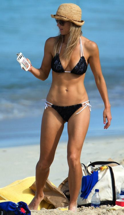 Designer of elin nordegren white bikini photo 508