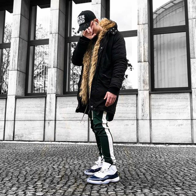 9c8c551ee WEBSTA  all.streetwear Winter Fit ⛄ Tag Friends