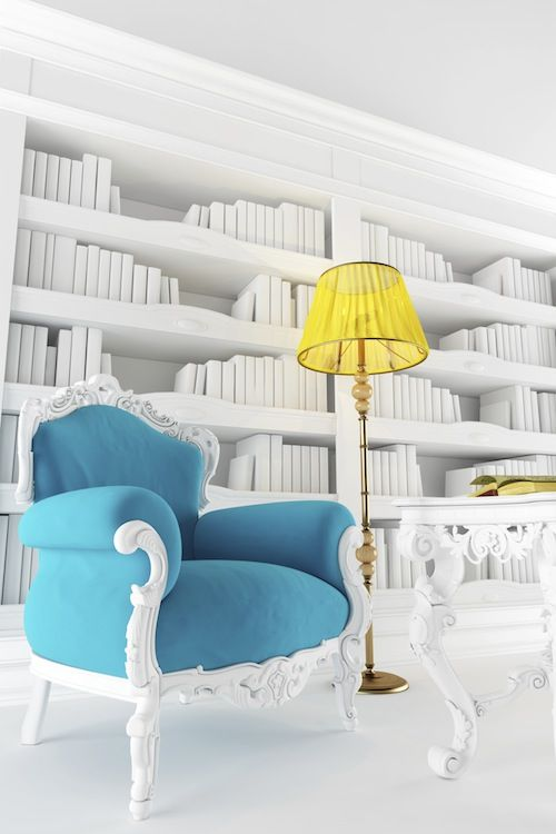 6 Interior Design Trends that Will Dominate in 2014 Spaces