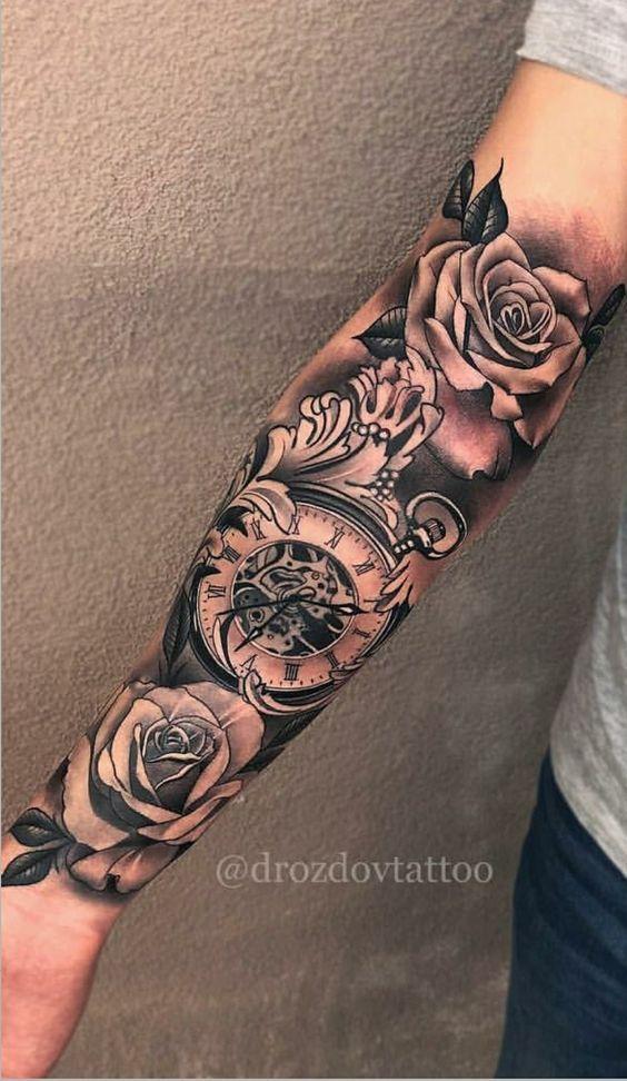 Gambar Tato Di Tangan : gambar, tangan, Fabulous, TATTOOS, Tattoos, Guys,, Tattoos,