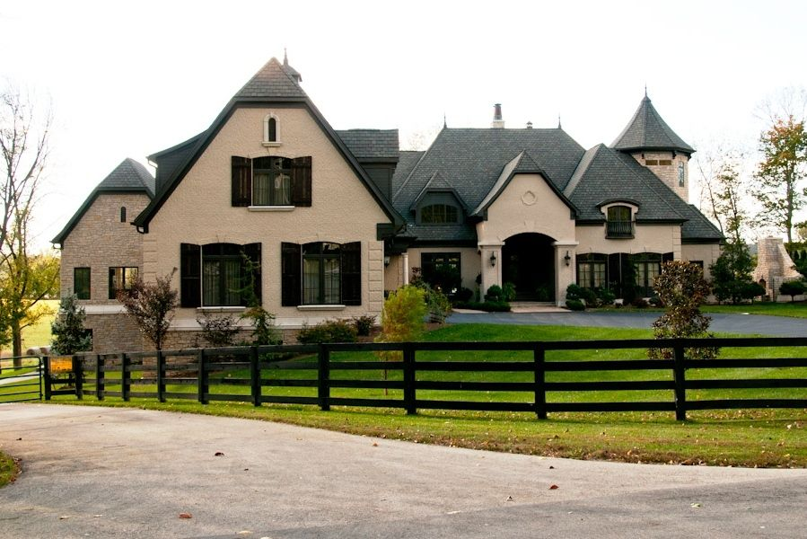 Amazing home in river glades oldham county ky oldham