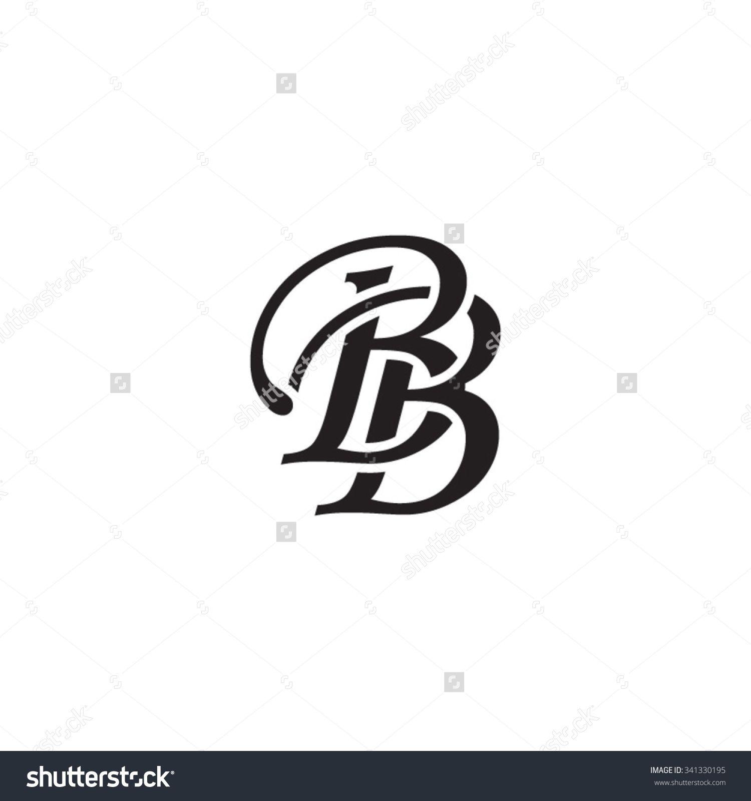 Tj initial luxury ornament monogram logo stock vector - Stock Vector Bb Initial Monogram Logo 341330195 Jpg