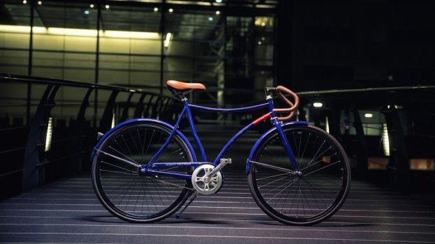 Veloretti Bicycles Tof Nieuw Fietsenmerk Uit Amsterdam With