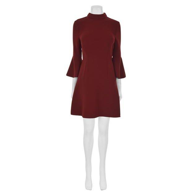 RACHEL ZOE Calfia Dress