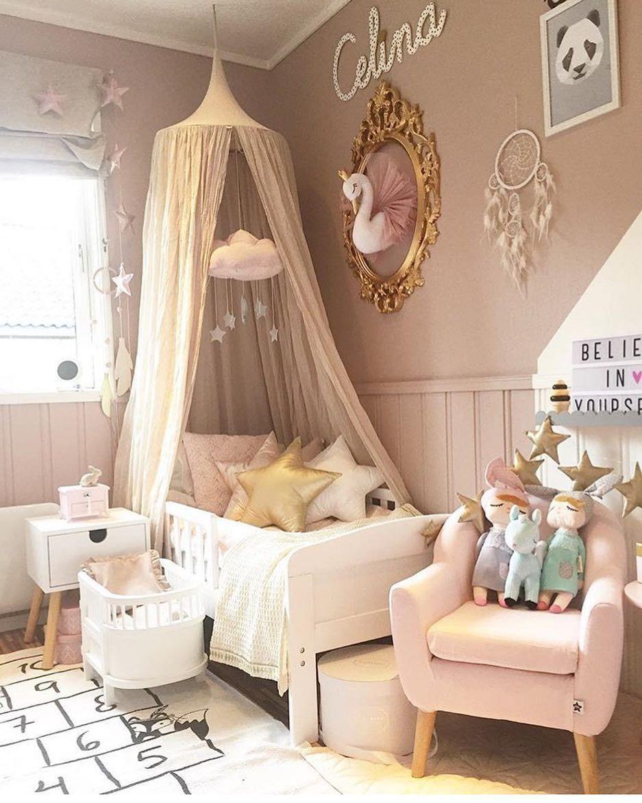 Epingle Par Sathy Gill Sur Girl Baby Chambre Bebe Decoration