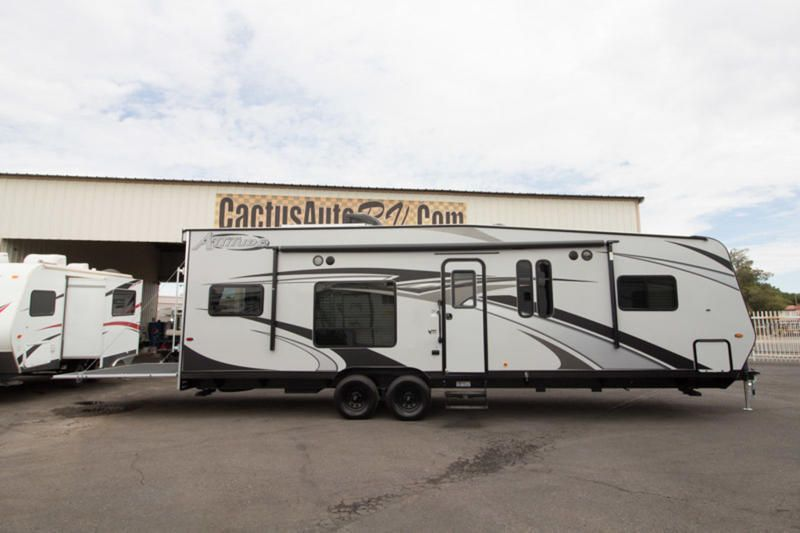 Check Out This 2019 Eclipse Attitude Pro Lite 27sa Listing In