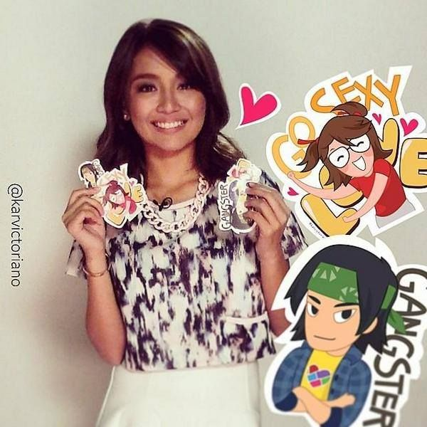 Shes dating the gangster theme song kathniel bernadilla