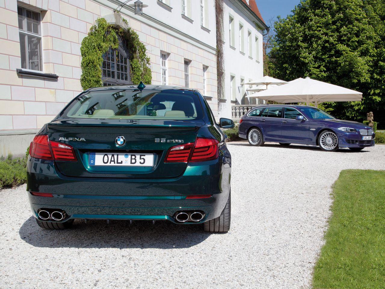 Bmw Alpina B5 Bmw Bmw Alpina Alpina