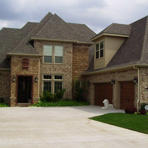 130 0854 Union City Collection Residential Bricks