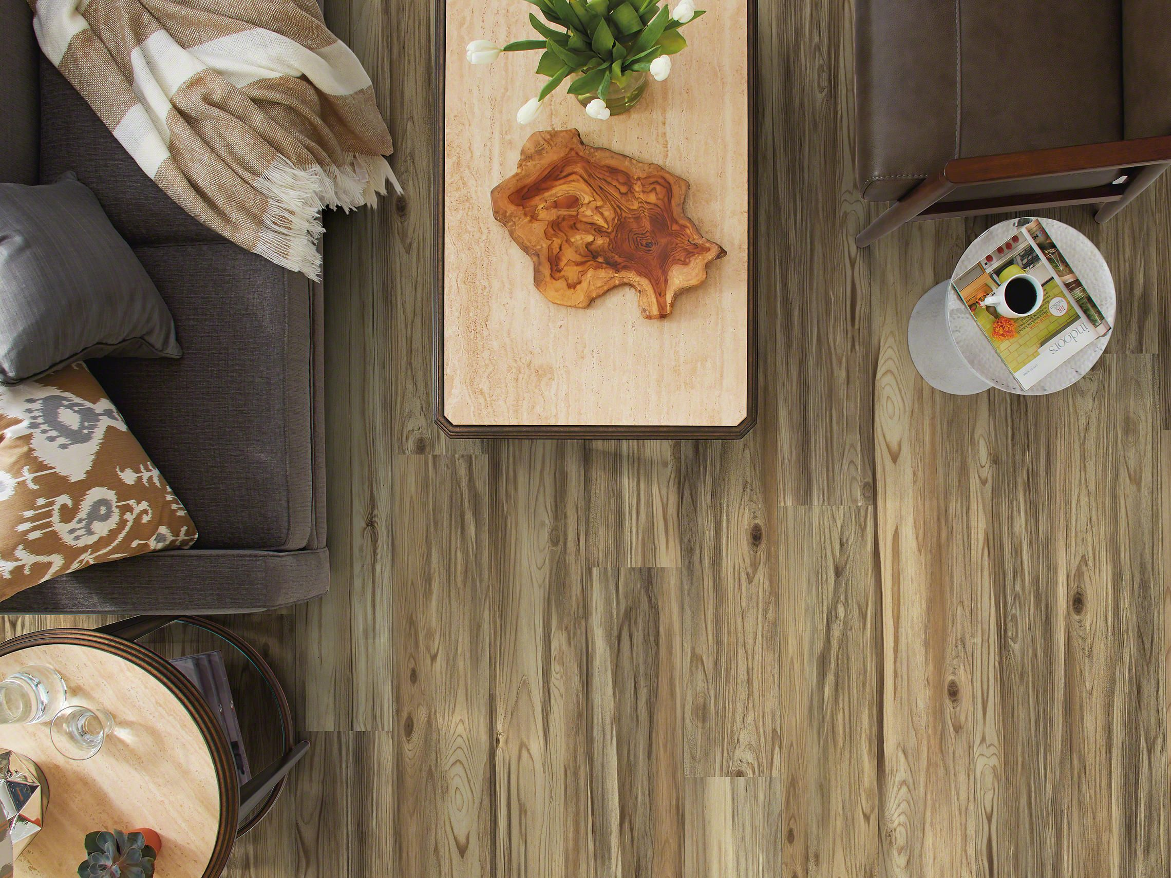 Make Photo Gallery Shaw us alto plank taburno resilient vinyl flooring is the modern choice for beautiful u durable floors Wide variety of patterns u colors