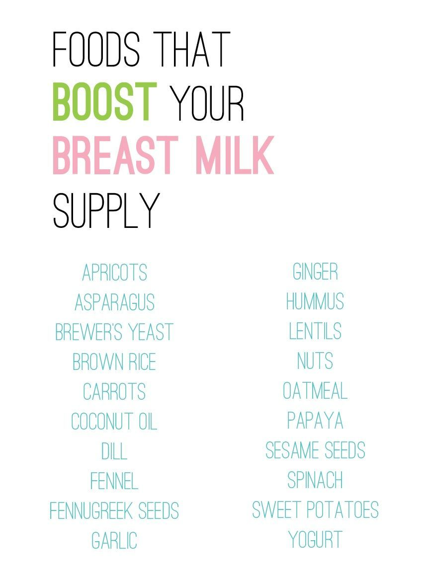 Photo of 31 Foods to Increase Breast Milk Supply,31 Foods to Increase Breast Milk Supply…