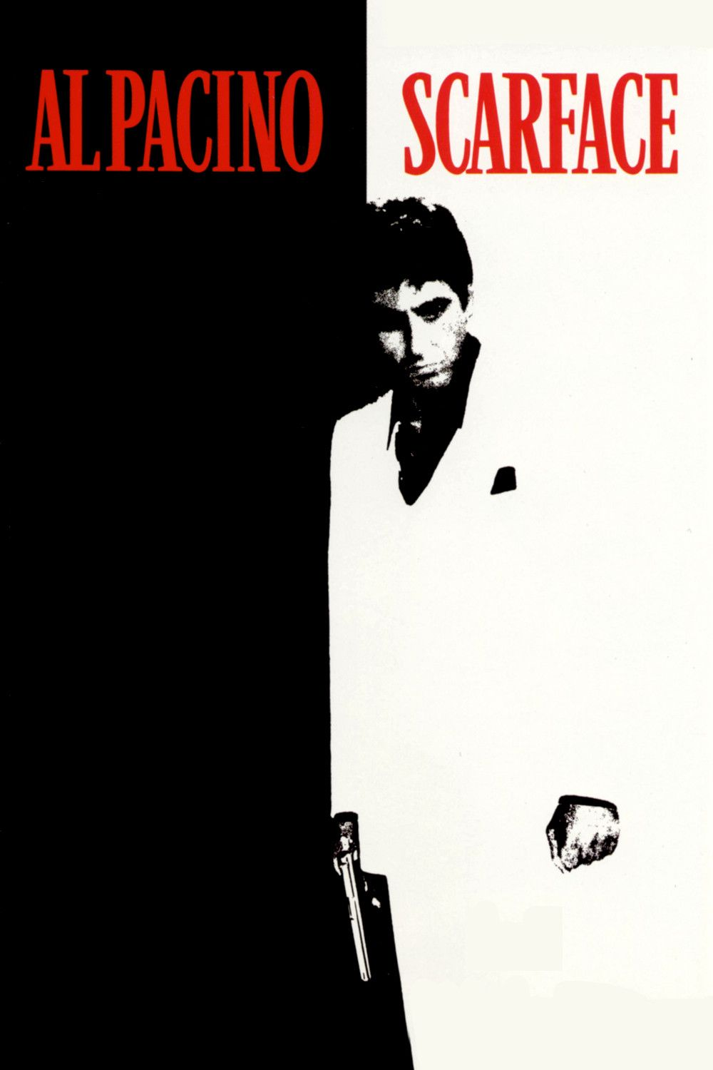 Scarface Posters Scarface Poster Movie Poster 10 Celebrity And Movie Pictures Scarface Movie Gangster Movies Scarface