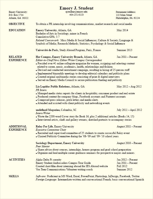 Exactly What is the Most Effective Non-Lethal Self Defense Product - relevant coursework resume