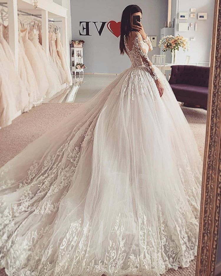Fashion Style Az Instagramon 1 2 3 4 5 6 7 8 9 Or 10 Which Is Your Favorite Follow It Princess Wedding Dresses Wedding Dresses Gorgeous Wedding Dress