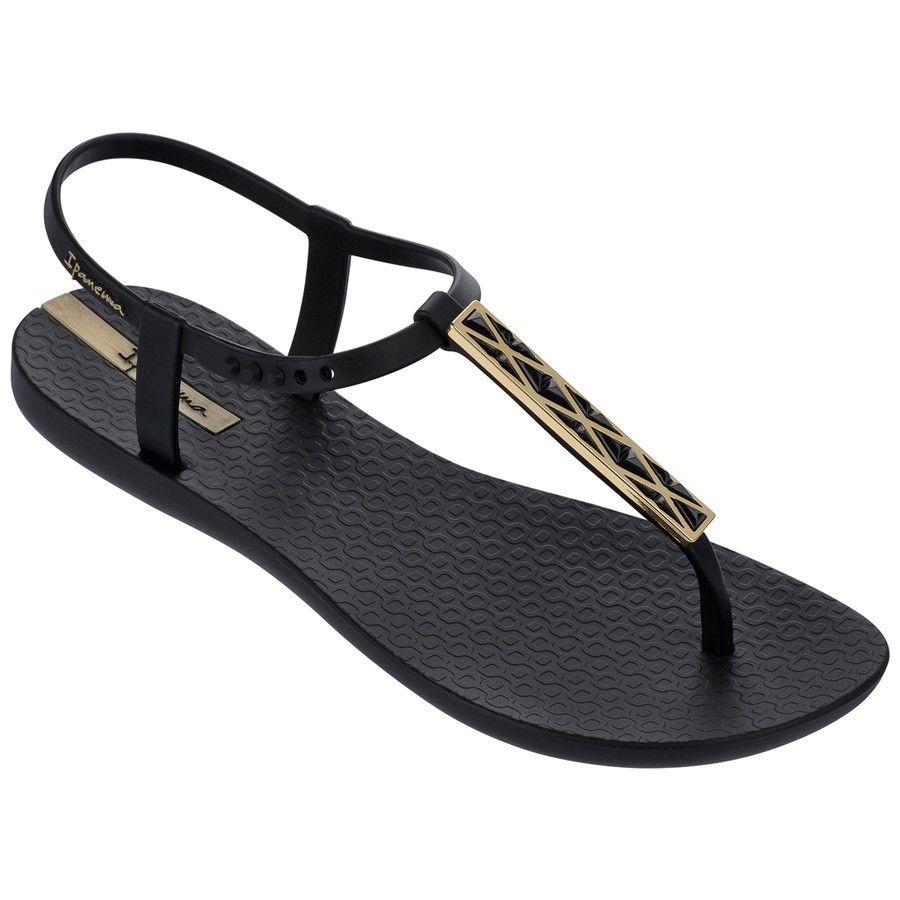 Zapatos negros formales Ipanema para mujer x3aq41n