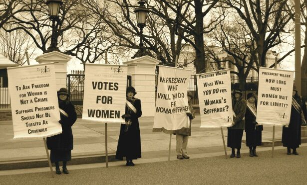 Pin On Women S Suffrage Project