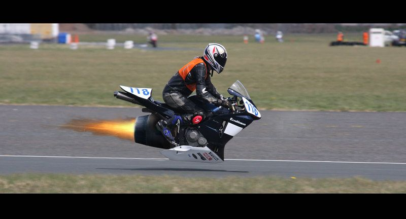 Jet Motorcycle Jet Bike By Gilly71 On Deviantart Hover Bike