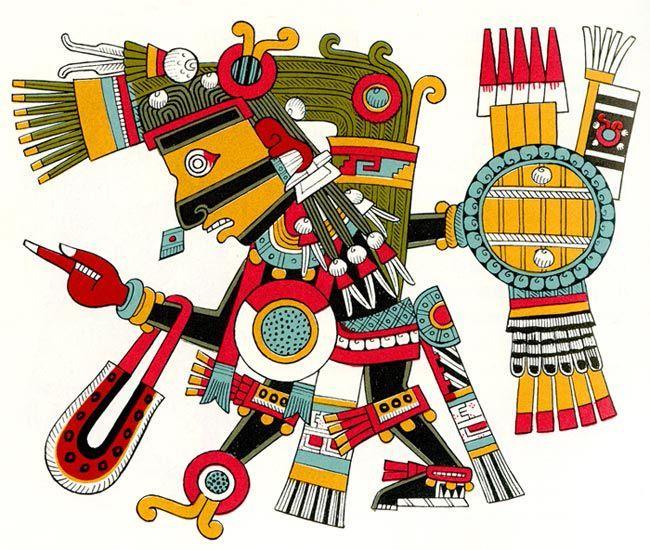 Spanish conquest of the Aztec Empire - Wikipedia