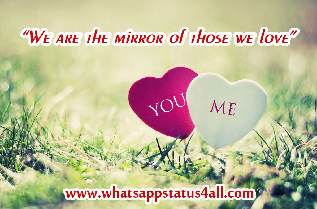 Best Love Status For Whatsapp Short Love Quotes And Sayings Get