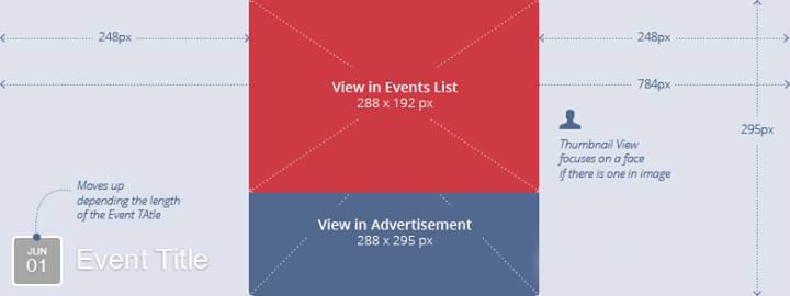 Facebook Event Cover Template