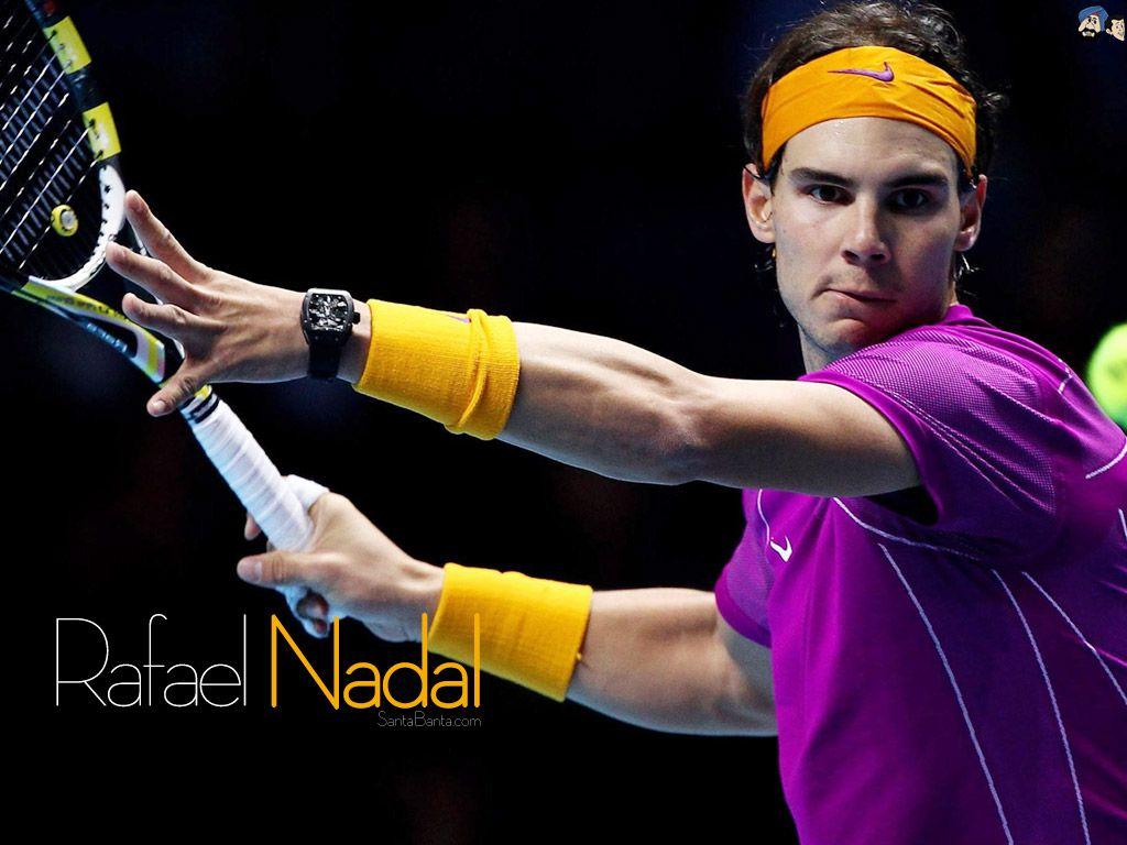 Rafael Nadal Wallpaper 29 Co Hinh ảnh