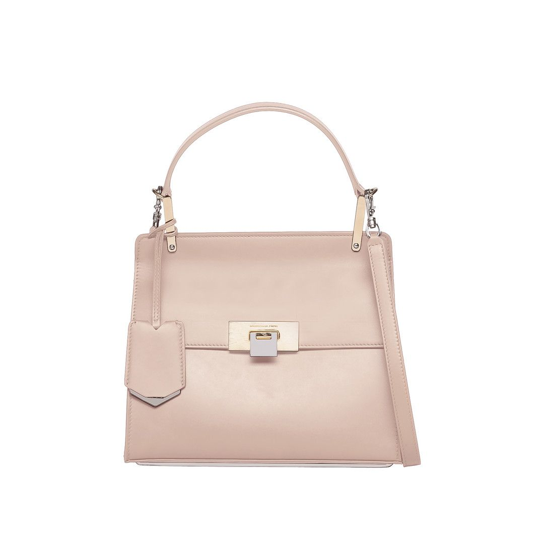 Balenciaga Porté Main Femme couleur Vieux Rose - Découvrez la dernière  collection et achetez Femme sur 6dade14baf6