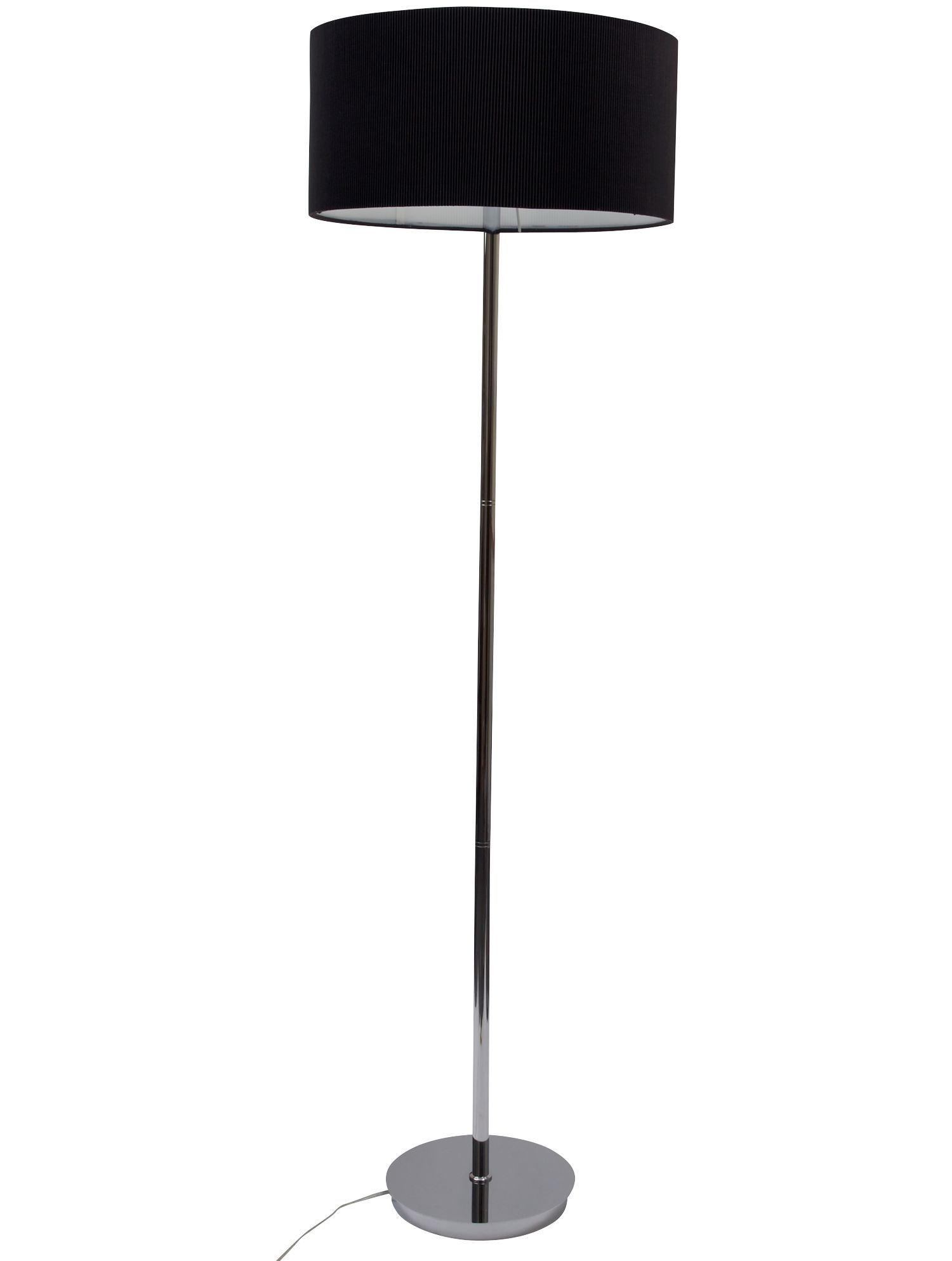 black floor lamp | College Life. | Pinterest | Black floor lamp ...