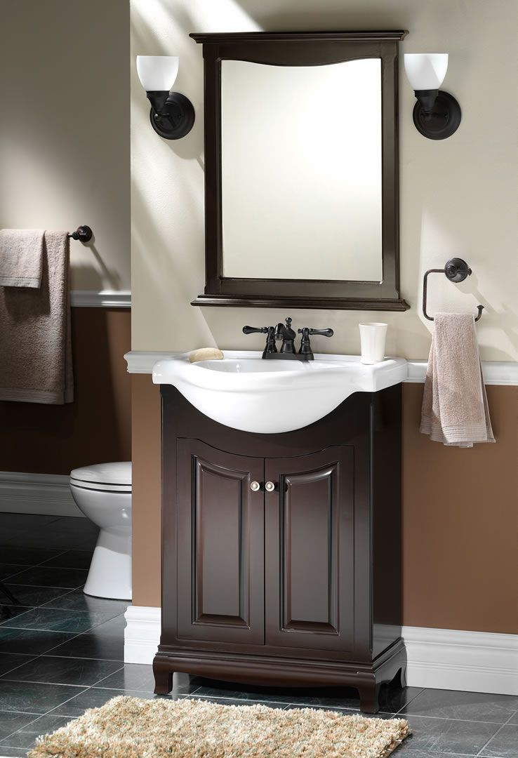 Merveilleux Palermo Bathroom Vanity   Foremost
