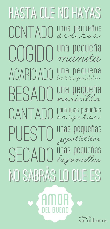 El Blog De Sarai Llamas Frases Pinterest Blog Amor Y Frases