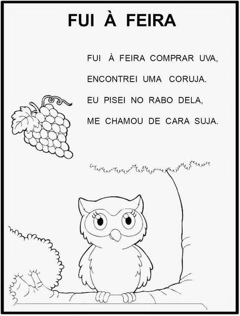 Musicas Infantis Ilustradas Letras De Musicas Infantis Musicas