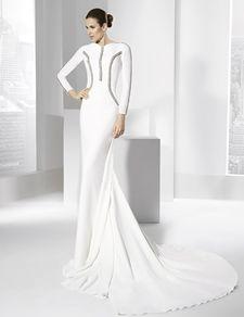 66281e34d8 Catálogo de la colección de vestidos de Novia 2016 de Manu Álvarez.  Encuentra aquí tu vestido de Novia ideal.