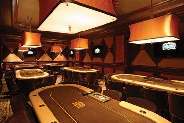 Our Lighting At Golden Nugget Las Vegas Poker Room Hotel Light Poker