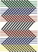 🌸🌷CARLOS CRUZ - DIEZ ( 1923 -    ) VENEZUELAN / OP AND LIGHT ARTIST🌸🌼More Pins Like This At FOSTERGINGER @ Pinterest 🌺🌻🌸🌾