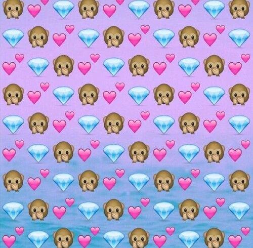 Emoji Background Pinterest Princess Kiara Emoji Backgrounds Cute Emoji Wallpaper Emoji