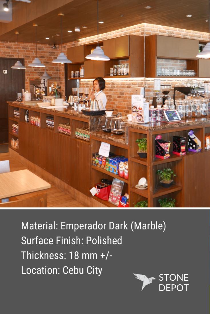 Coffee, anyone? ☕ Marble Cebu Davao CDO Iloilo in
