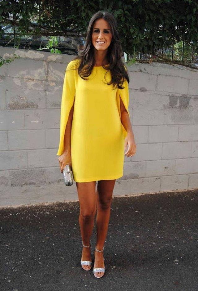 Vestidos de fiesta cortos blog