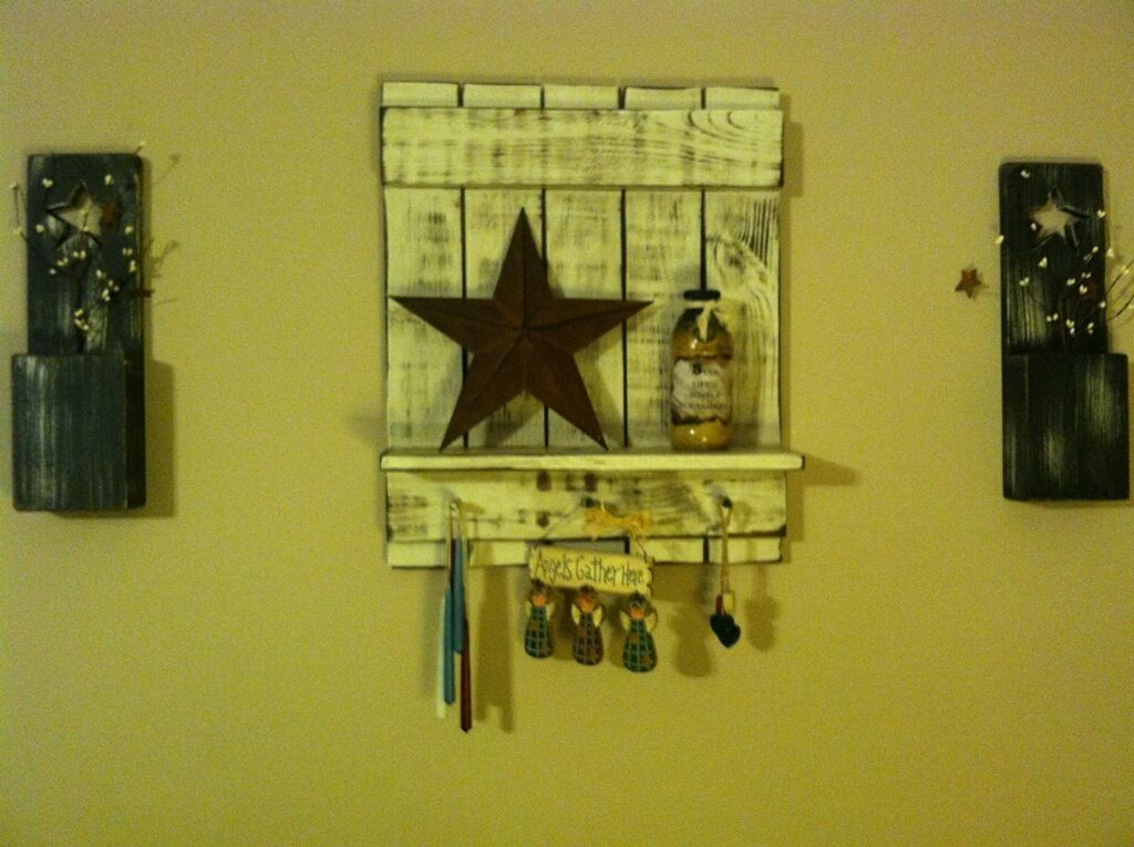 Pin By Dreama Jackson On Primitive Decor Decorating Country Diy