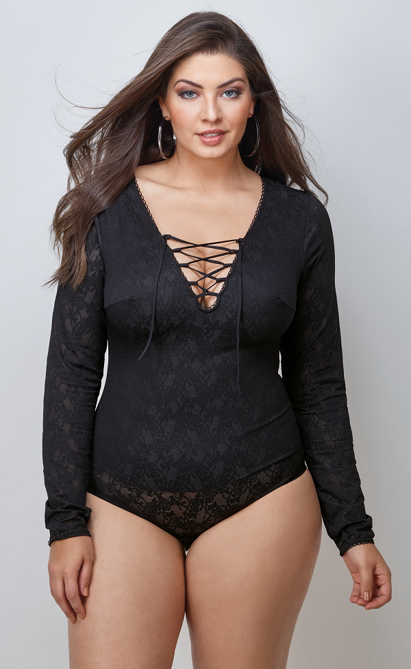 961395c1b Lançamento coleção plus size DeMillus traz sensualidade e beleza! – Dicas  by Dani