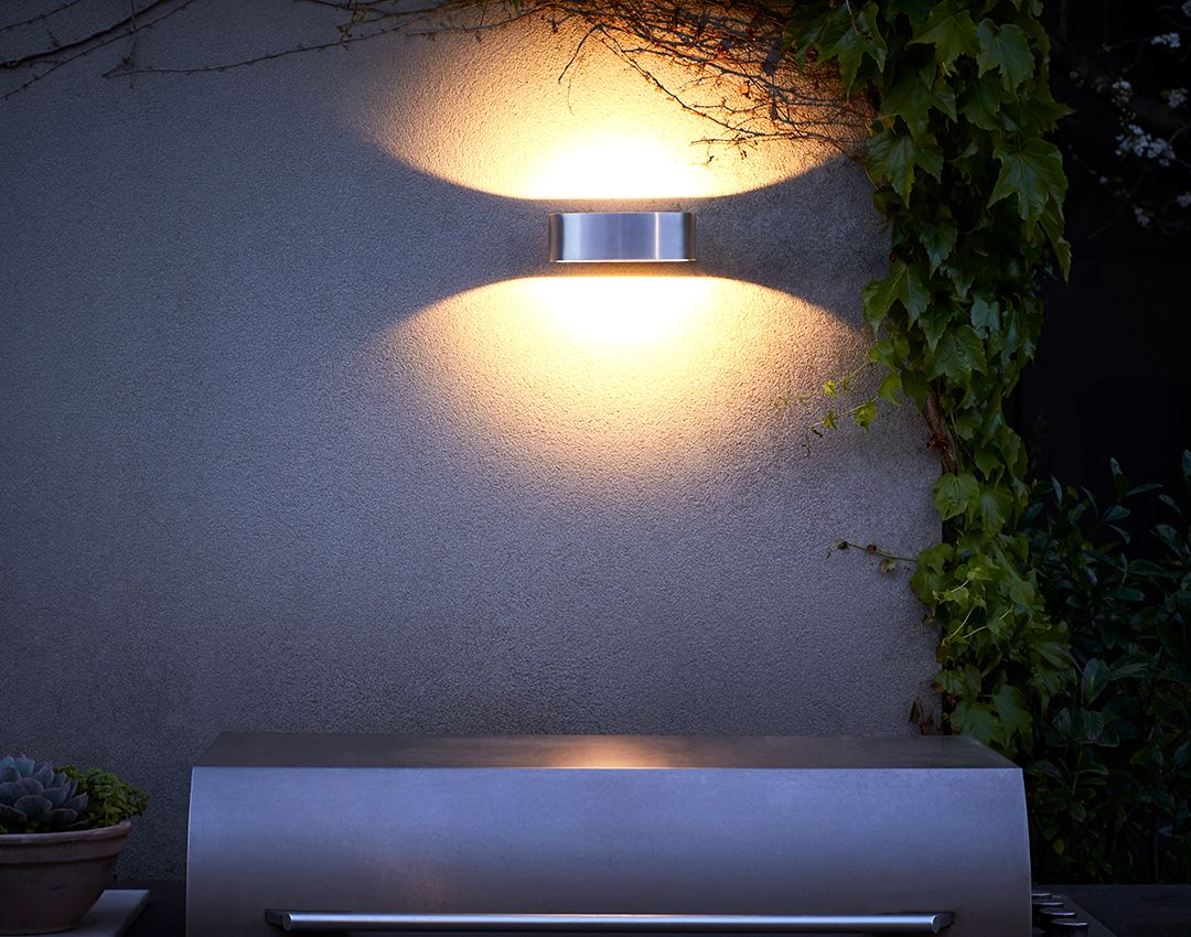 Outdoor Wall Light Bunnings Outdoorlighting Outdoor Lighting Outdoor Wall Lighting Lighting