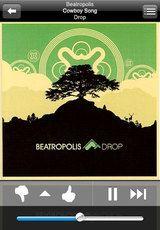 Pandora Radio App for the iPhone Iphone music