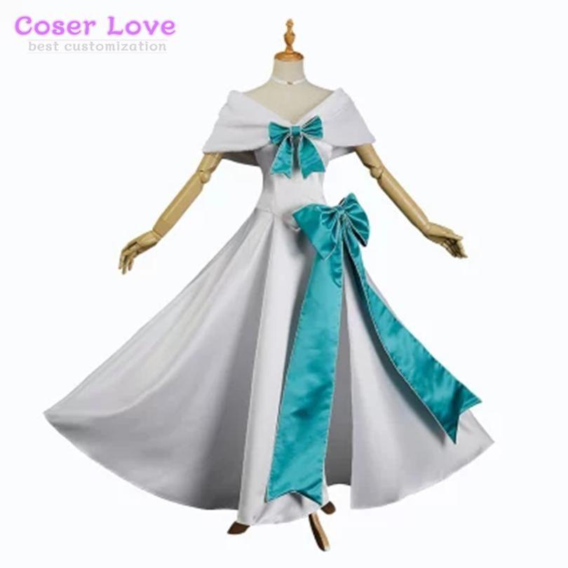 Fate Go Christmas 2019 Fate Grand Order Arturia Pendragon Cosplay Carnaval Costume New