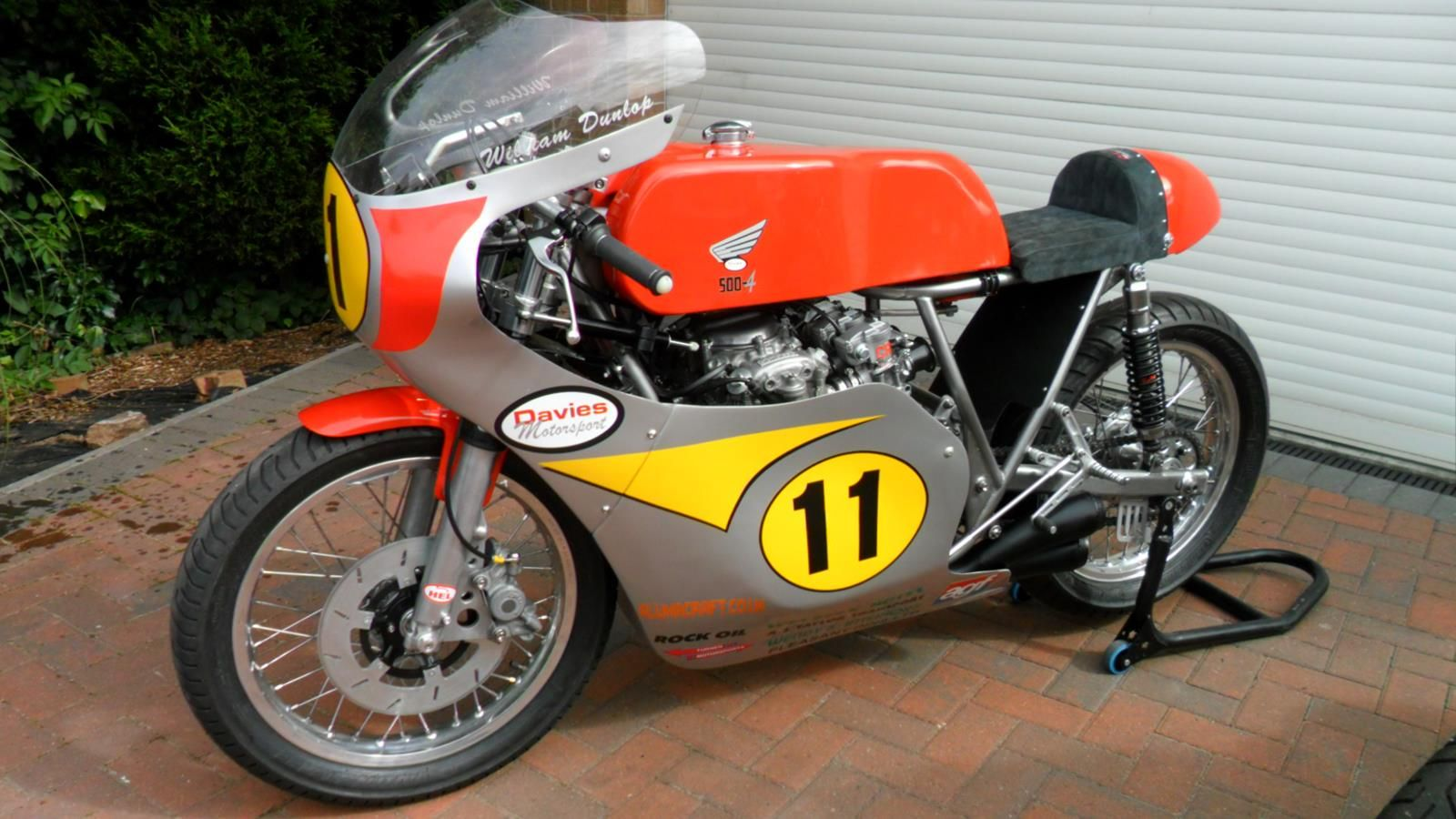 Classic Motorcycles For Sale With Images Racing Bikes Honda