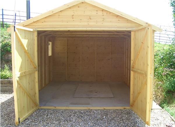 Fabriquer Un Garage En Bois 7 Conseils Pour Construire Votre Tout Sur Garage Bois Construire Un Garage Maison Bois