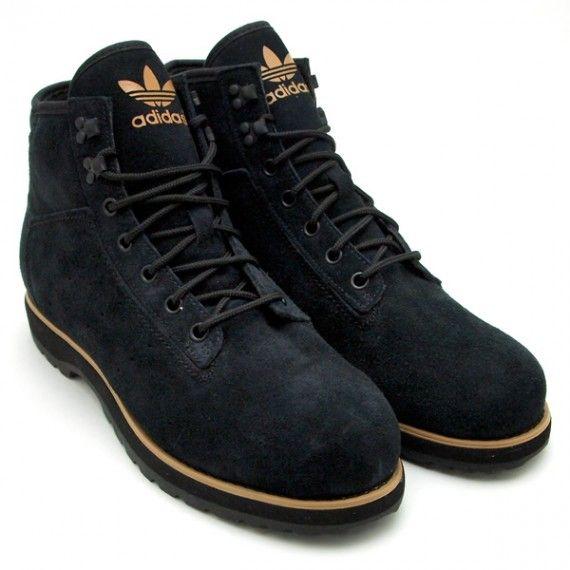 quality design 322ac 01c7b adidas Originals adi Navvy Boots - Fall 2012  FreshnessMag.com