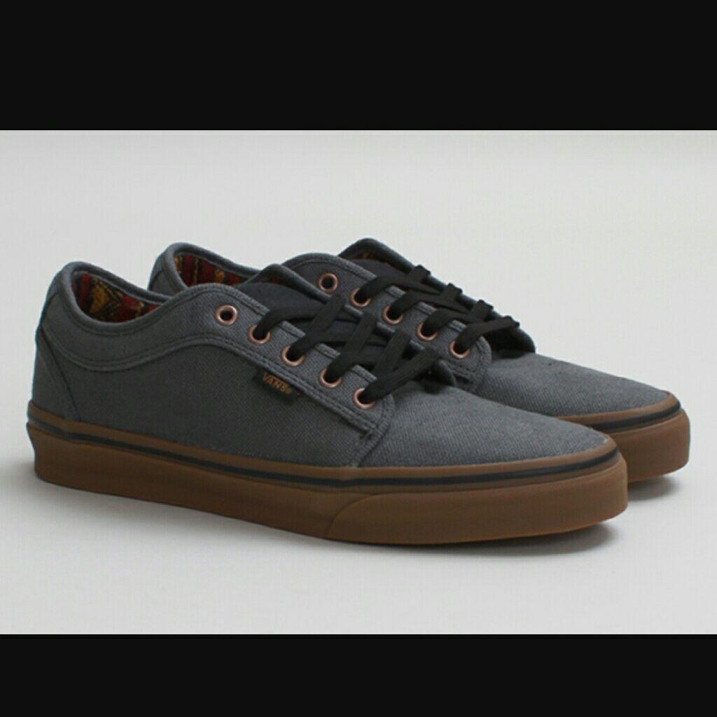 Vans chukka low, Vans grey shoes, Vans