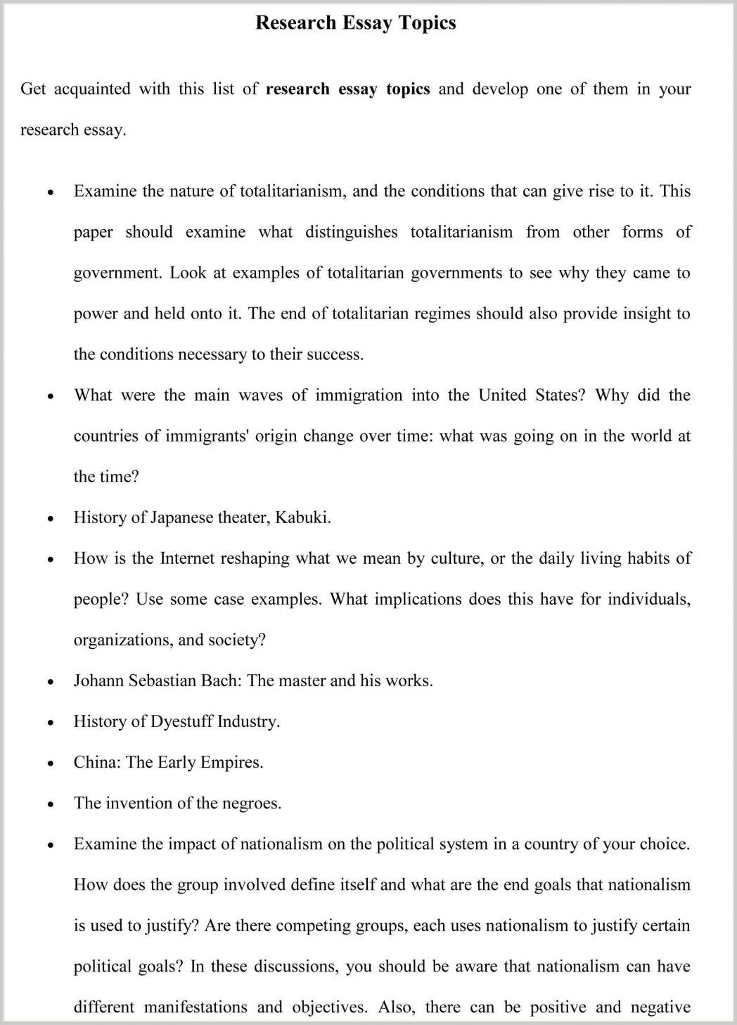 Global Economy Essay Topic Persuasive Topics Exemplification Example