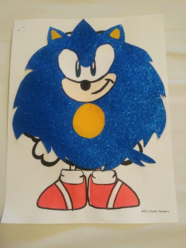 Sonic Turkey In Disguise Turkey Disguise Turkey Disguise Project Turkey Project