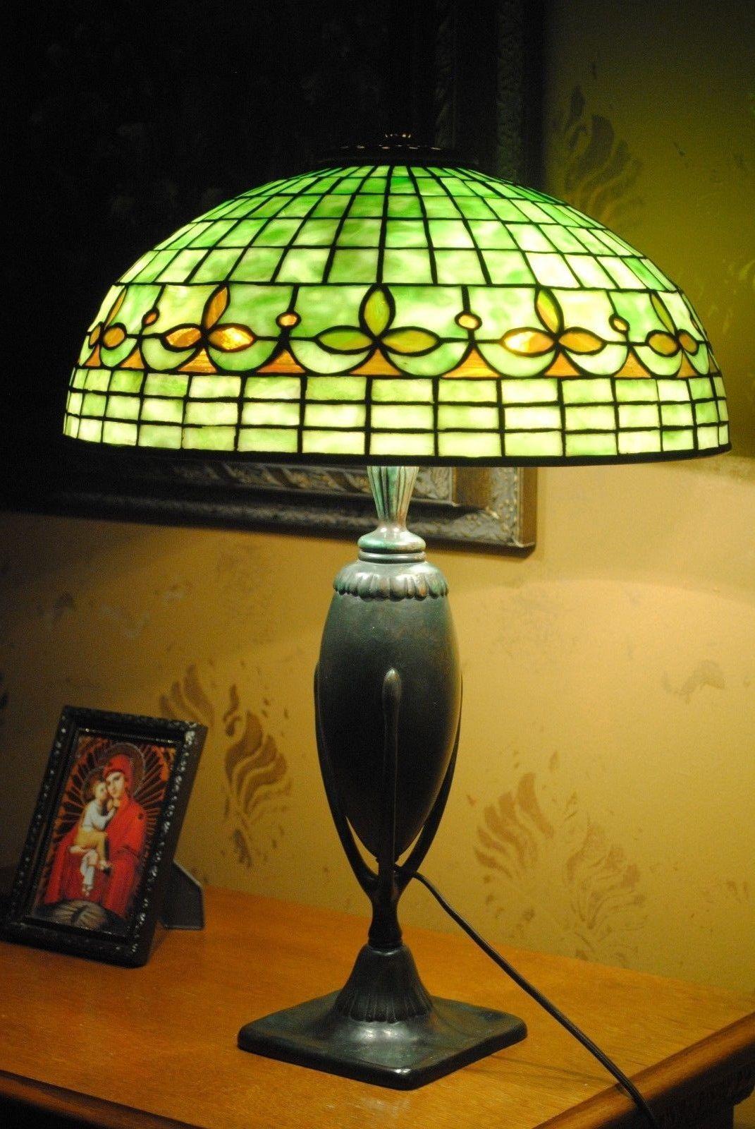 Pin Pa Tiffany Lights