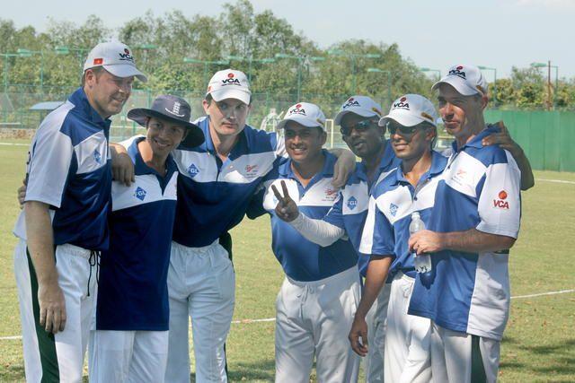 English Cricket Club Of Saigon Hcm City Vietnam Cricket Club Club Cricket